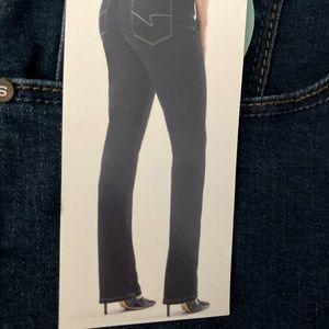 SANTANA Jeans Straight 34 x 30 NWT